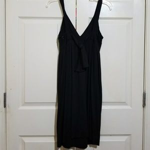 Vince | Sleeveless Dress.  Sm